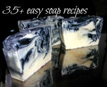 find fun and easy soap and body product recipes