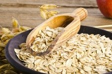 oatmeal soap recipe